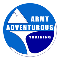 Adventurous Training Group Army